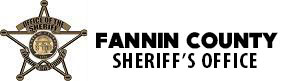 Fannin County Sheriffs Department